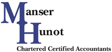 Manser Hunot Accountants Limited, Accountants in Burgess Hill - logo